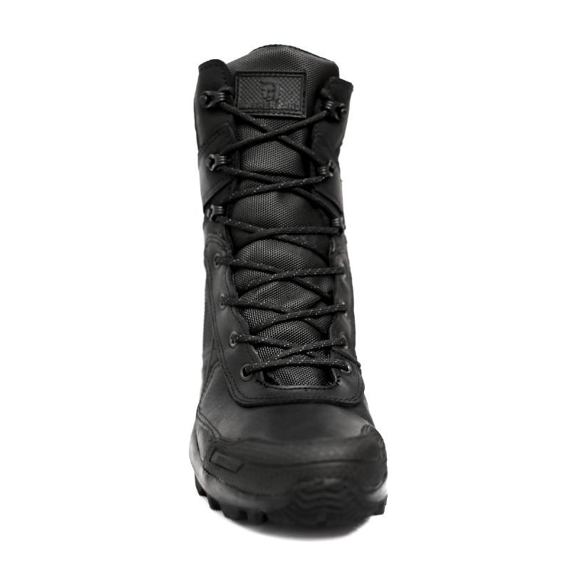 Botas Tactical Black